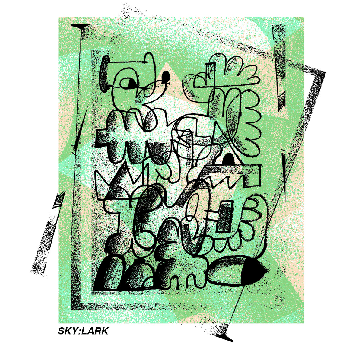 SKY:LARK - LP2