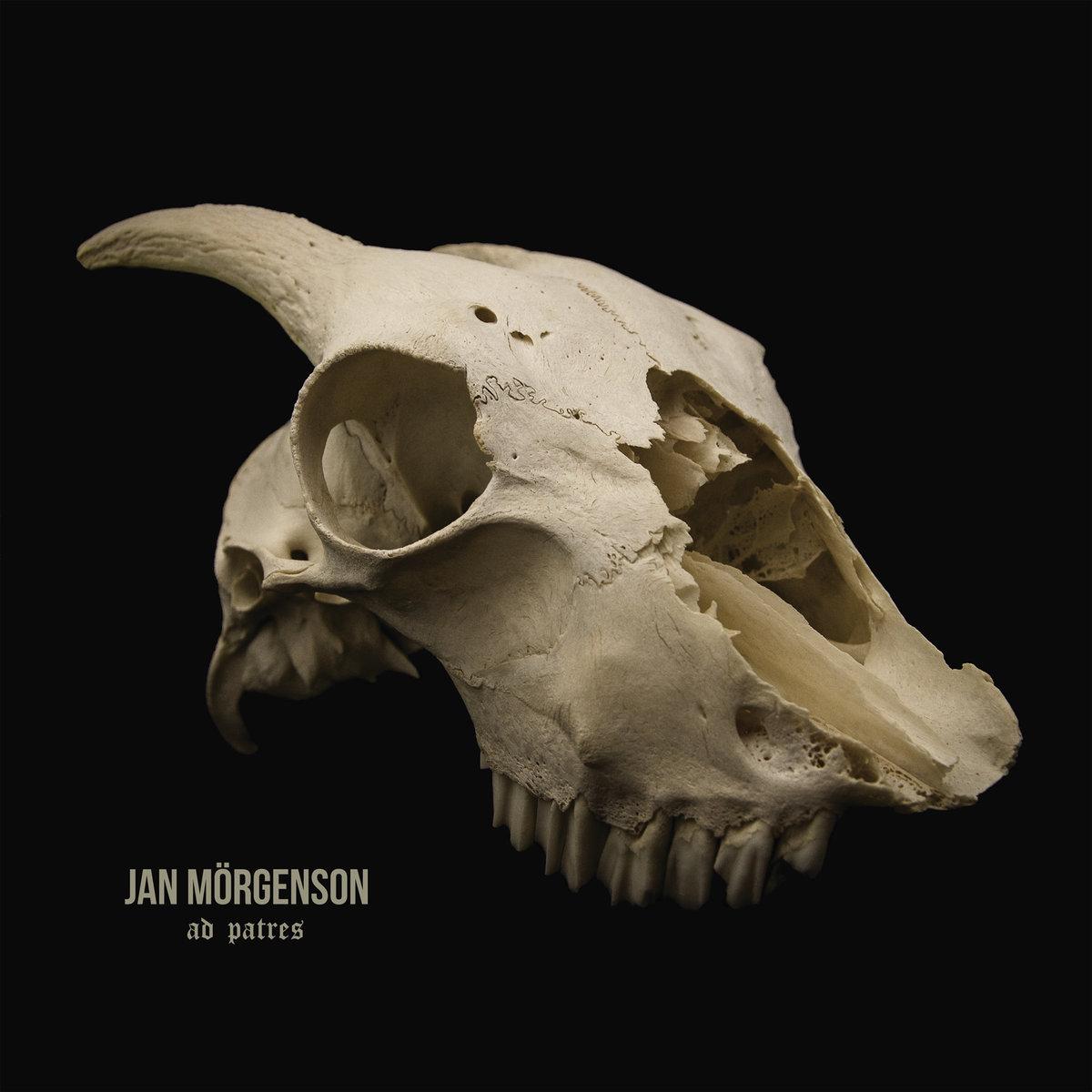 JAN MÖRGENSON - Ad Patres