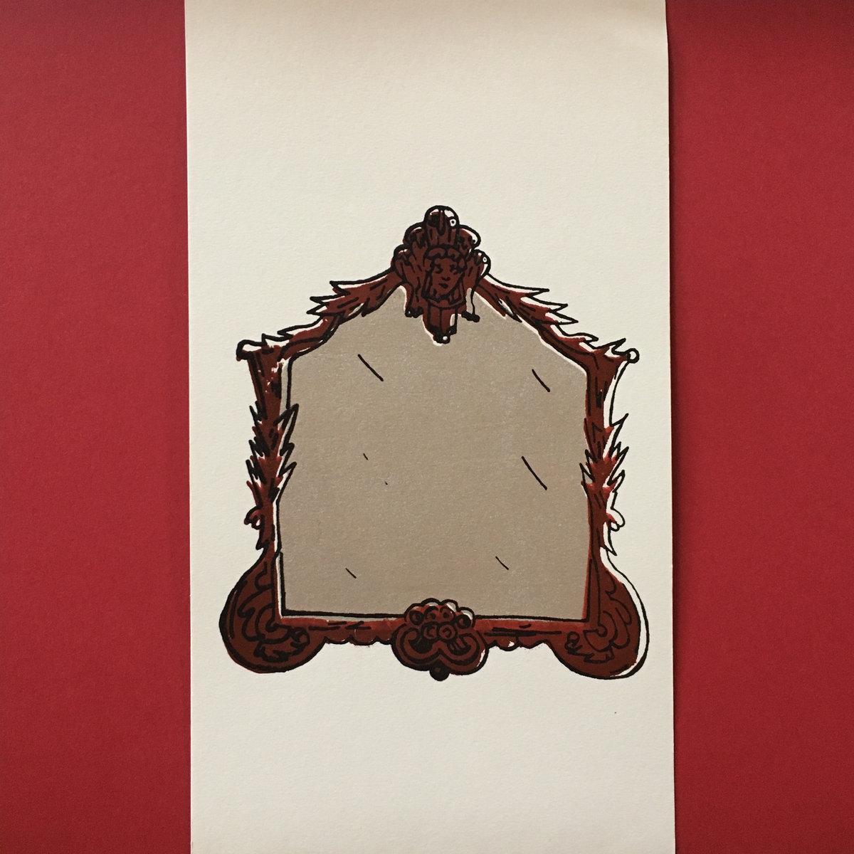 Coma Regalia - The Mirror