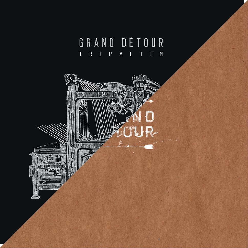 [PACK] GRAND DETOUR