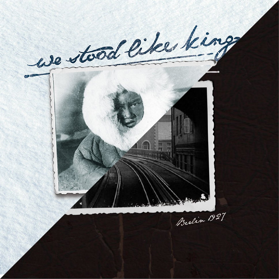 [PACK] WE STOOD LIKE KINGS