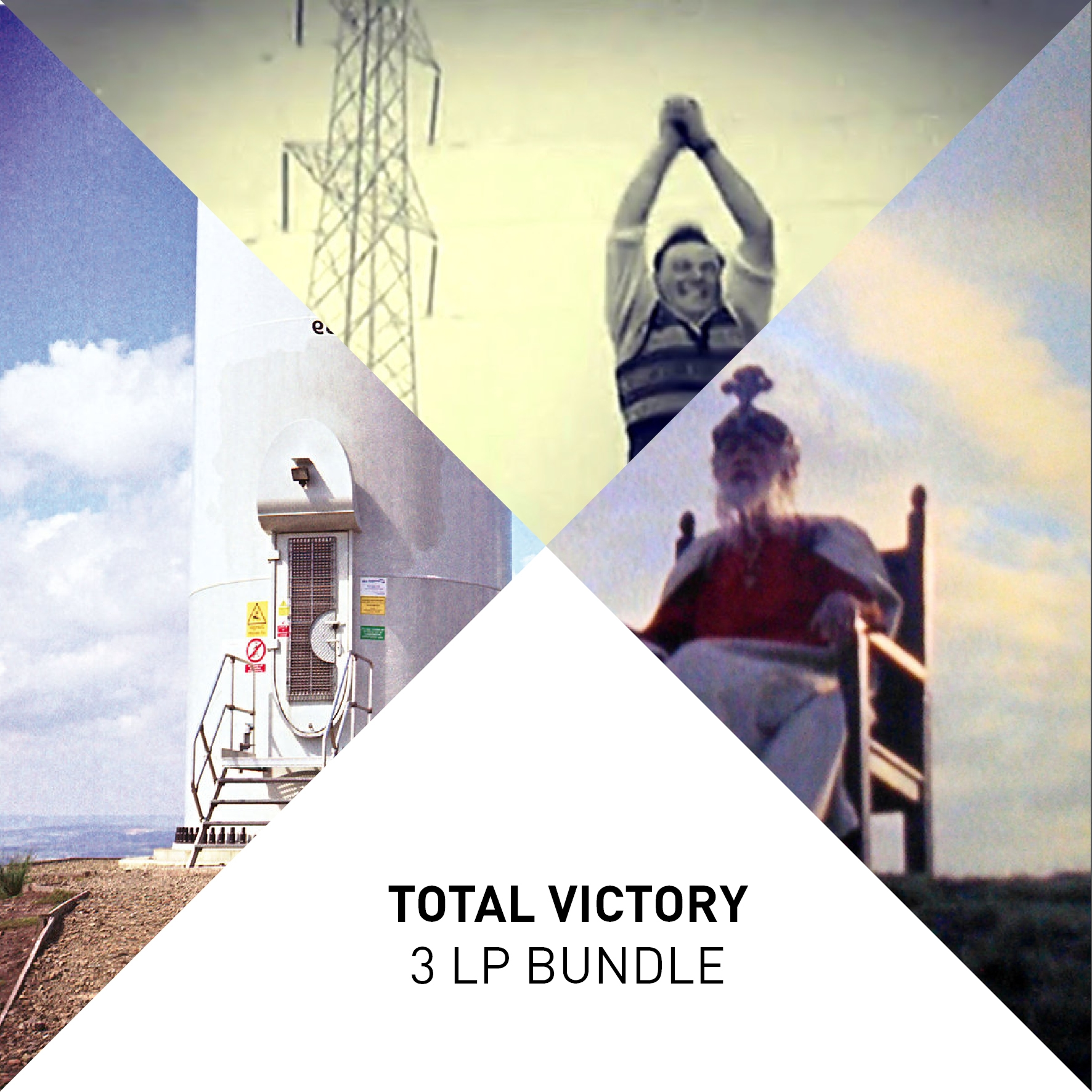 [PACK] TOTAL VICTORY