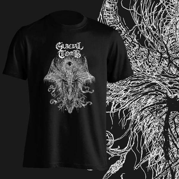Death Spirit of the Mountain T-Shirt