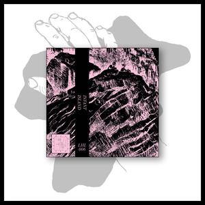 LHL006: Infant Island - Infant Island - Limited Cassette LP /50