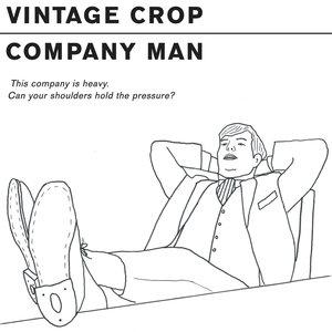 Vintage Crop - Company Man 7