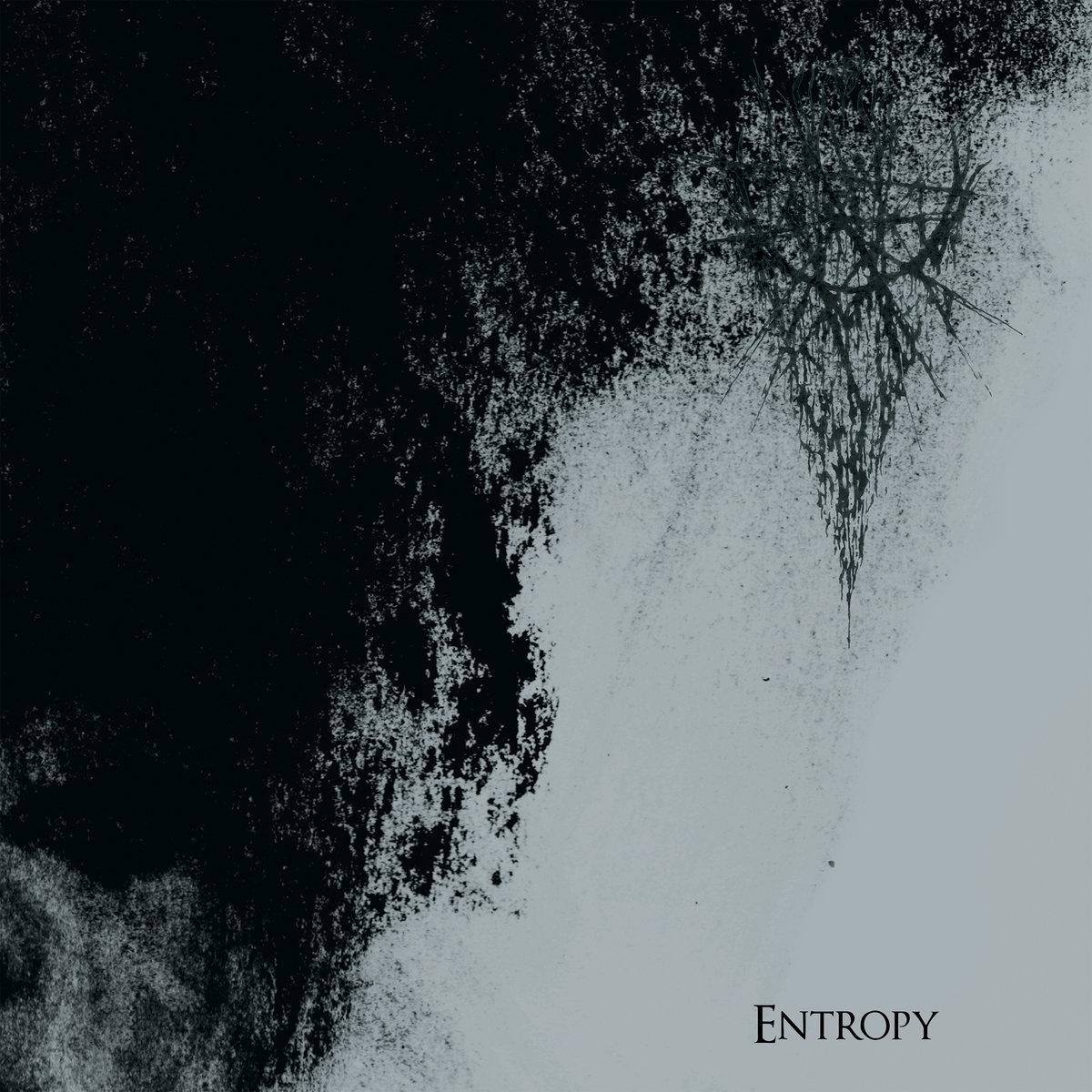 Spire - Entropy LP