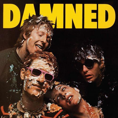 The Damned - Damned Damned Damned LP
