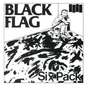 Black Flag - Six Pack 12