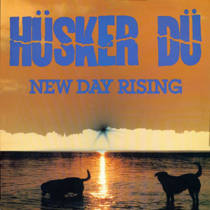 Husker Du - New Day Rising LP