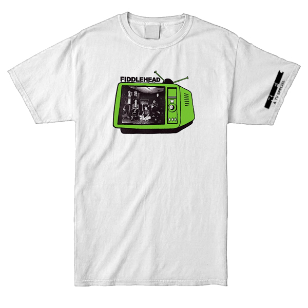 Fiddlehead 'Television Shirt'