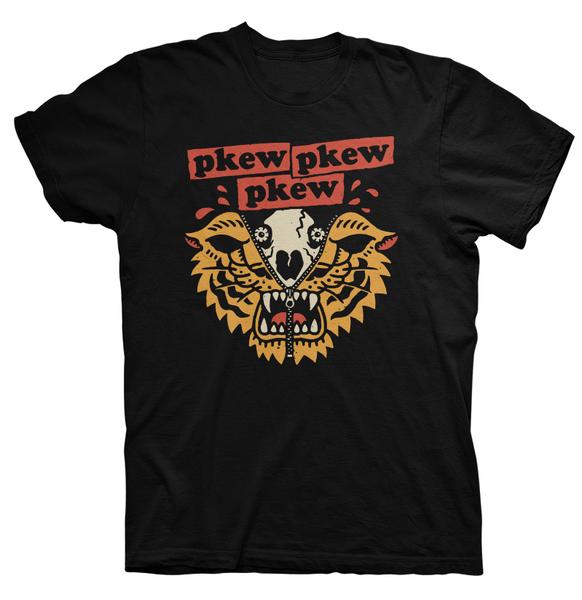 Pkew Pkew Pkew T-Shirt - PREORDER