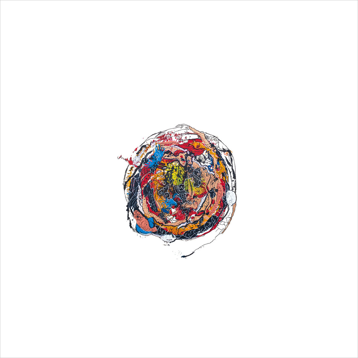 MewithoutYou - [untitled] 12