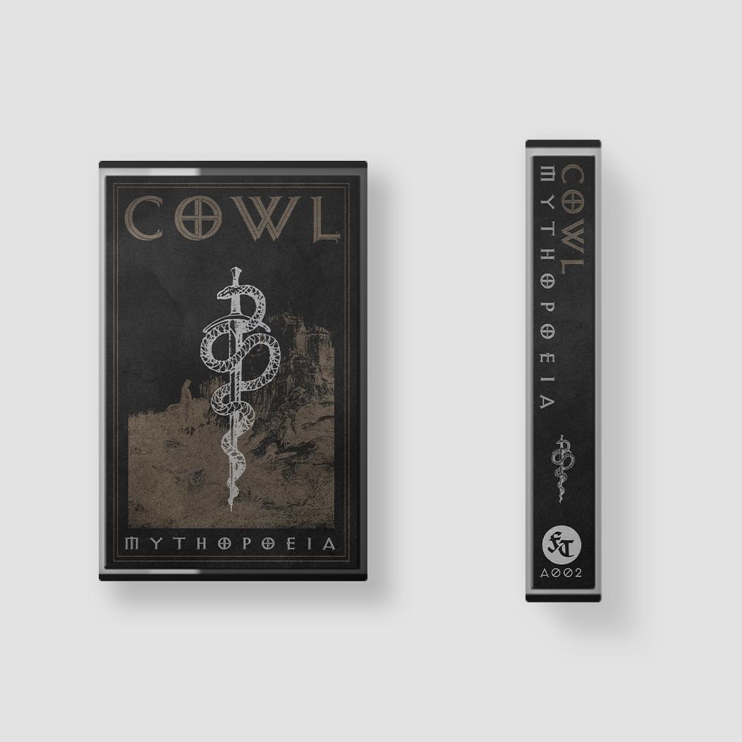 [SOLD OUT] Cowl - Mythopoeia