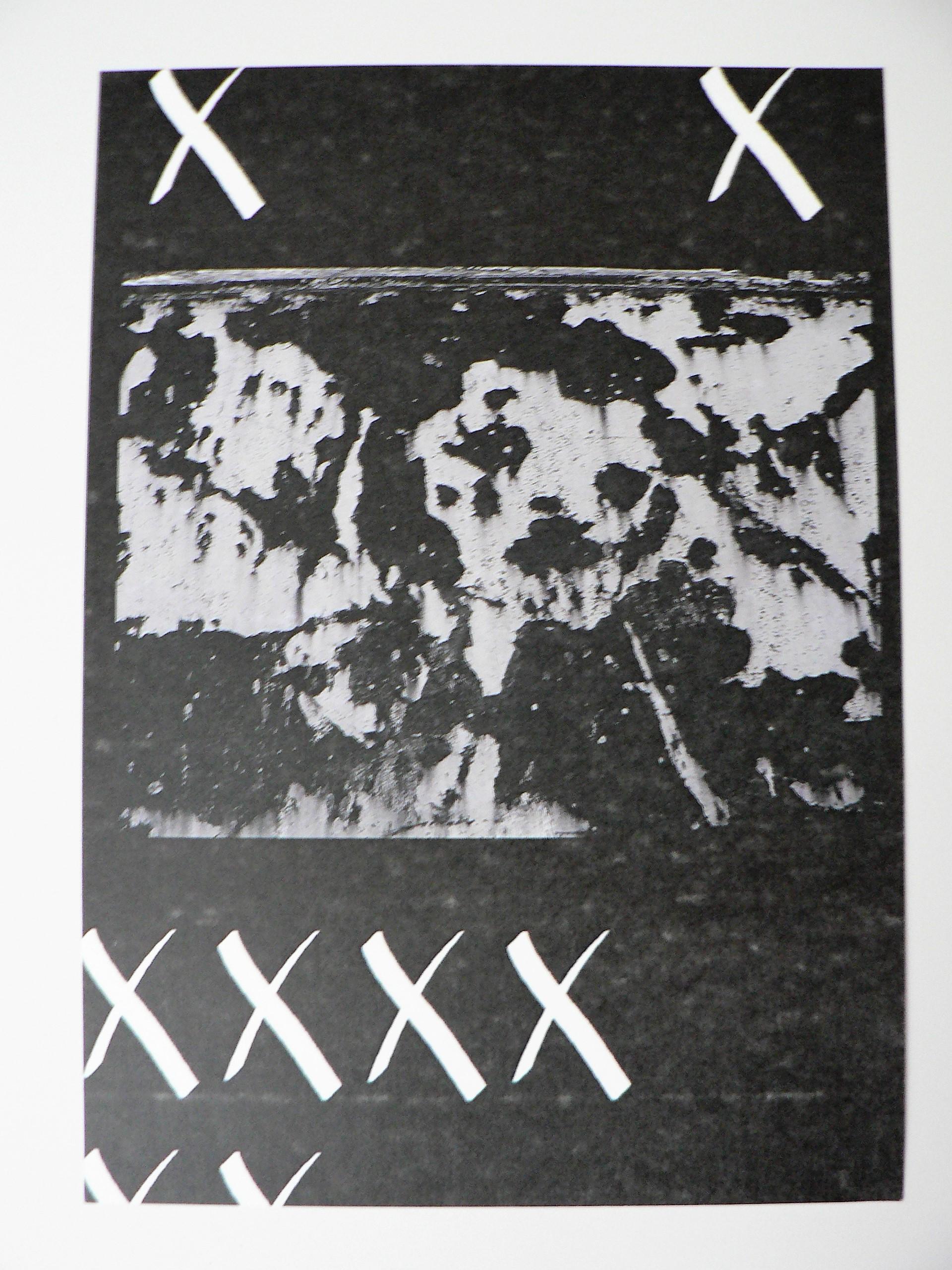 Femme|Noire - Print