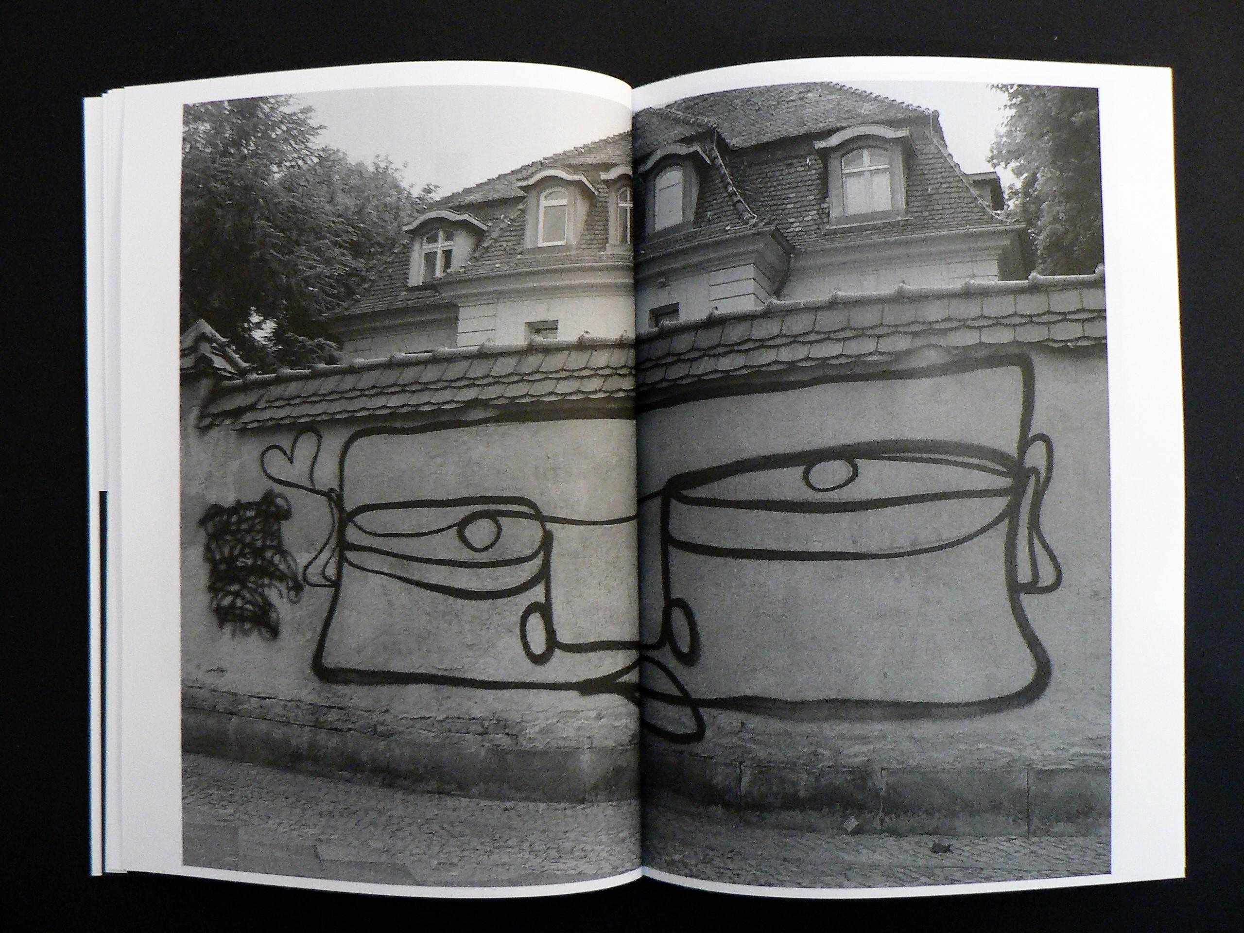 Berliner Mauern Zine #03