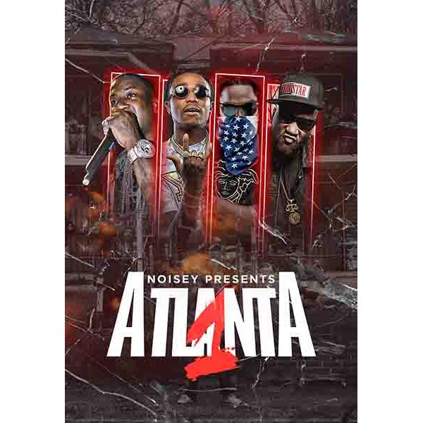 Noisey Presents Atlanta 1