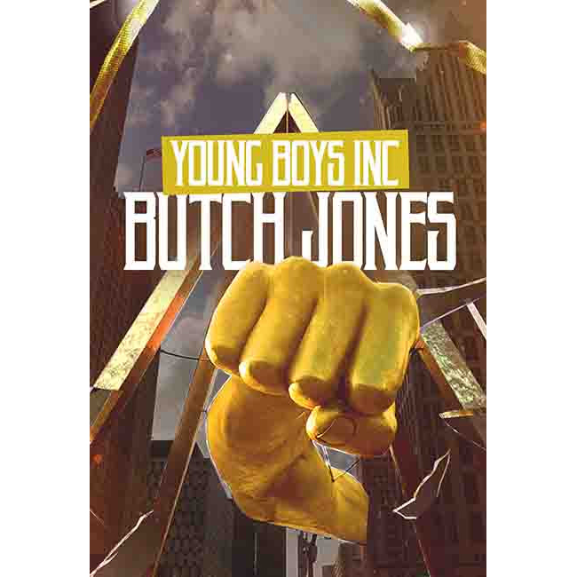 Young Boys Inc - Butch Jones