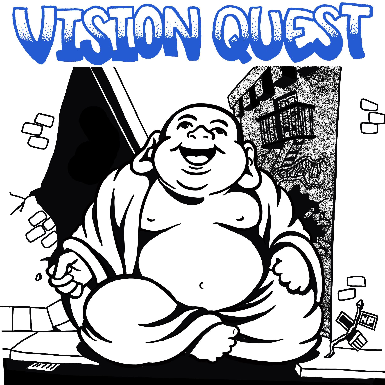 Vision Quest Pre-Order Bundle