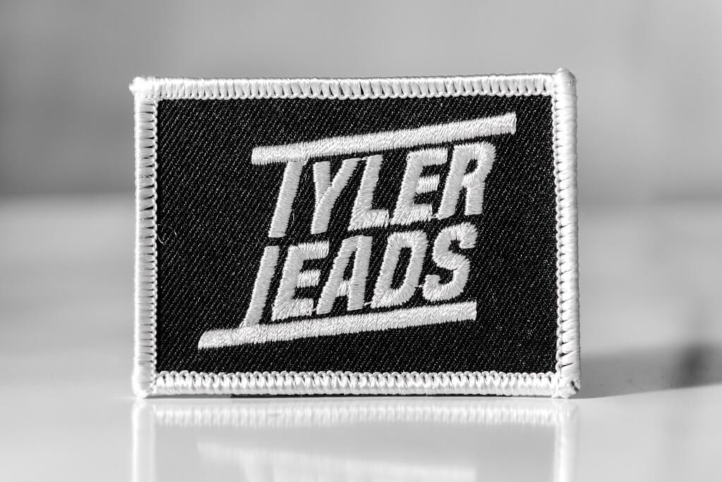 Tyler Leads - Patch
