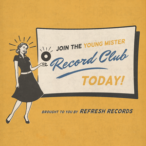 Young Mister Record Club