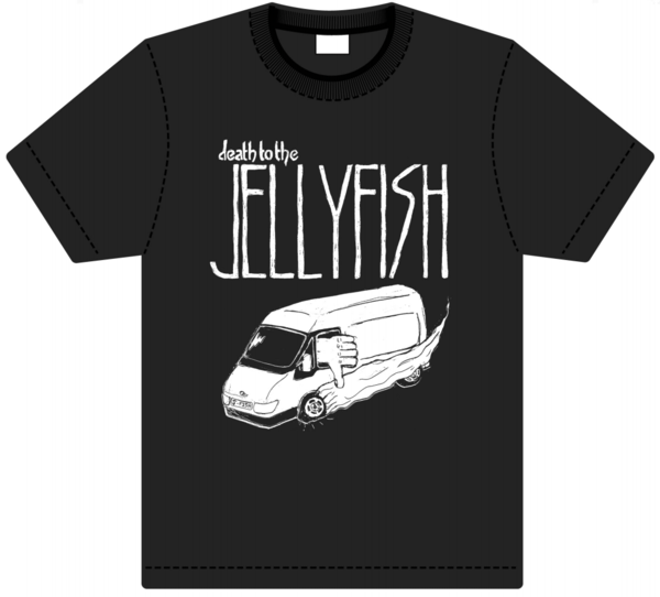 Van funder T-Shirt!