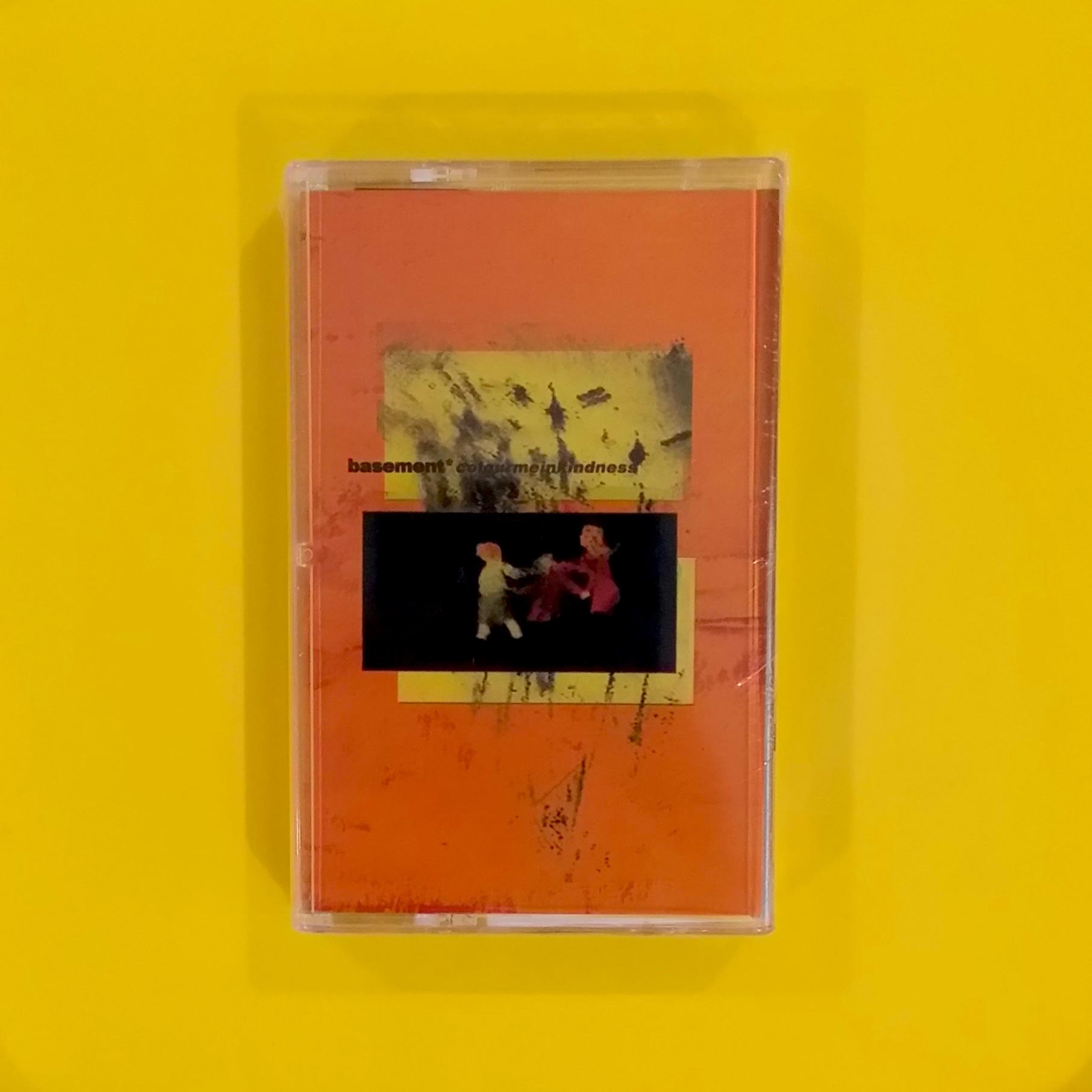 Basement - Colourmeinkindness (Run for Cover Records)