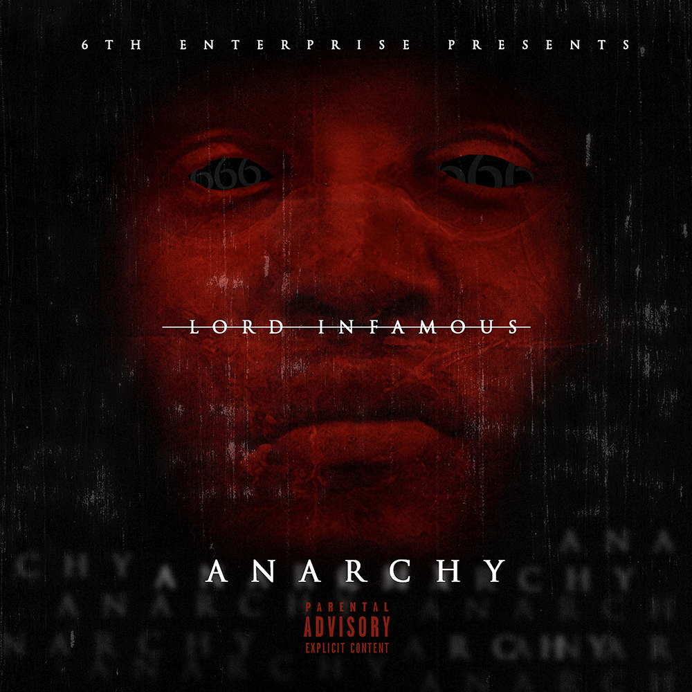 Lord Infamous - Anarchy