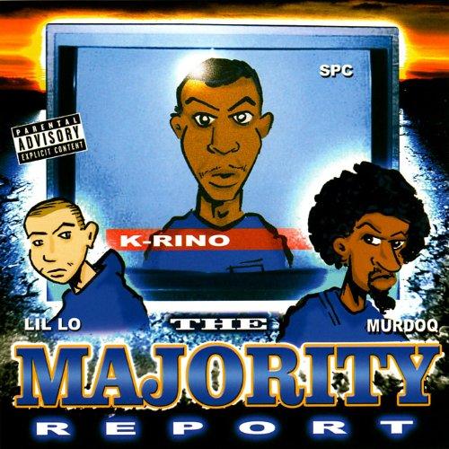 K-Rino, Lil Lo & Murdoq - The Majority Report