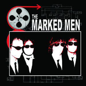 The Marked Men - s/t TAPE