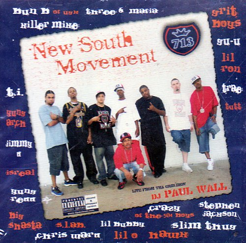 713 - New South Movement