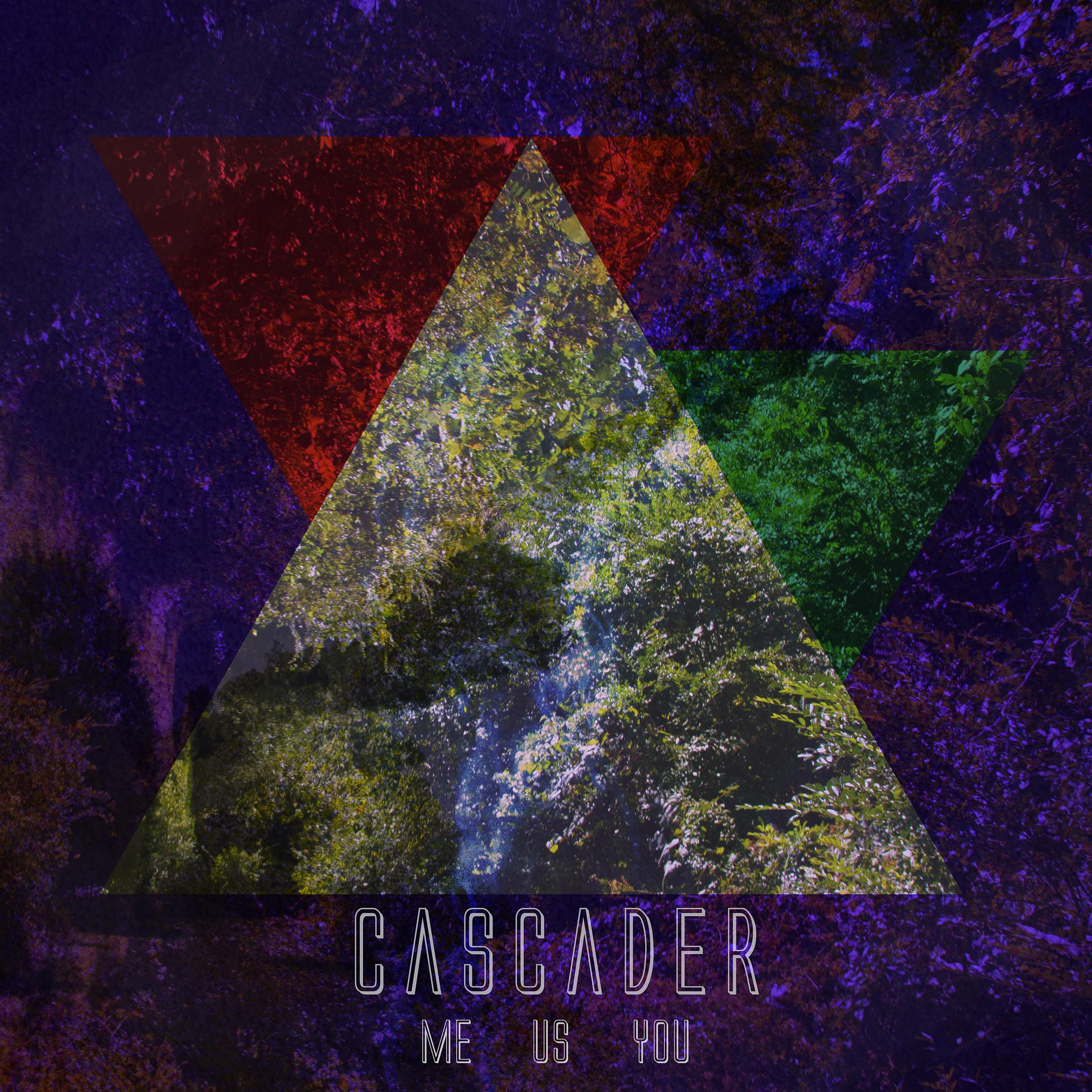 Cascader