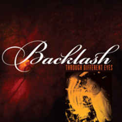 Backlash - Through Different Eyes 2xLP