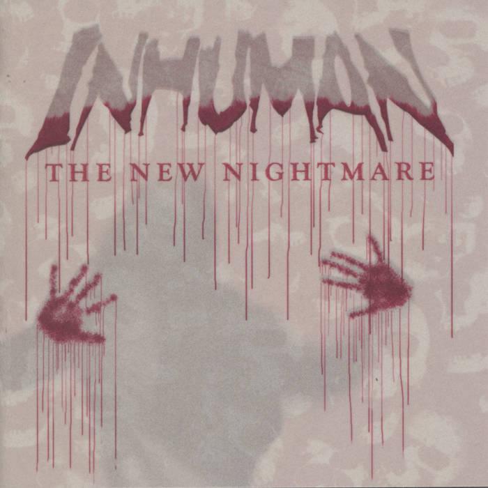 Inhuman-The New Nightmare