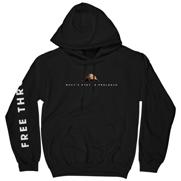 WPIP Hoodie + Digital Download