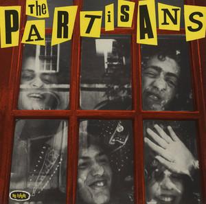 The Partisans - s/t LP
