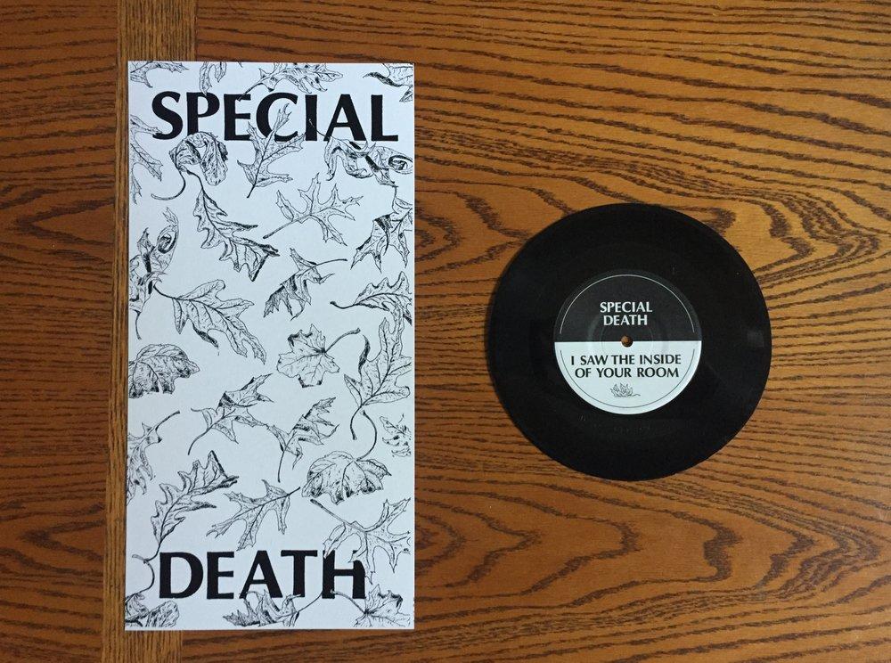 Special Death -