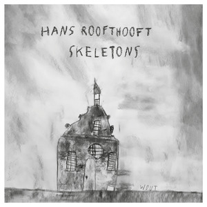 068 Hans Roofthooft - Skeletons