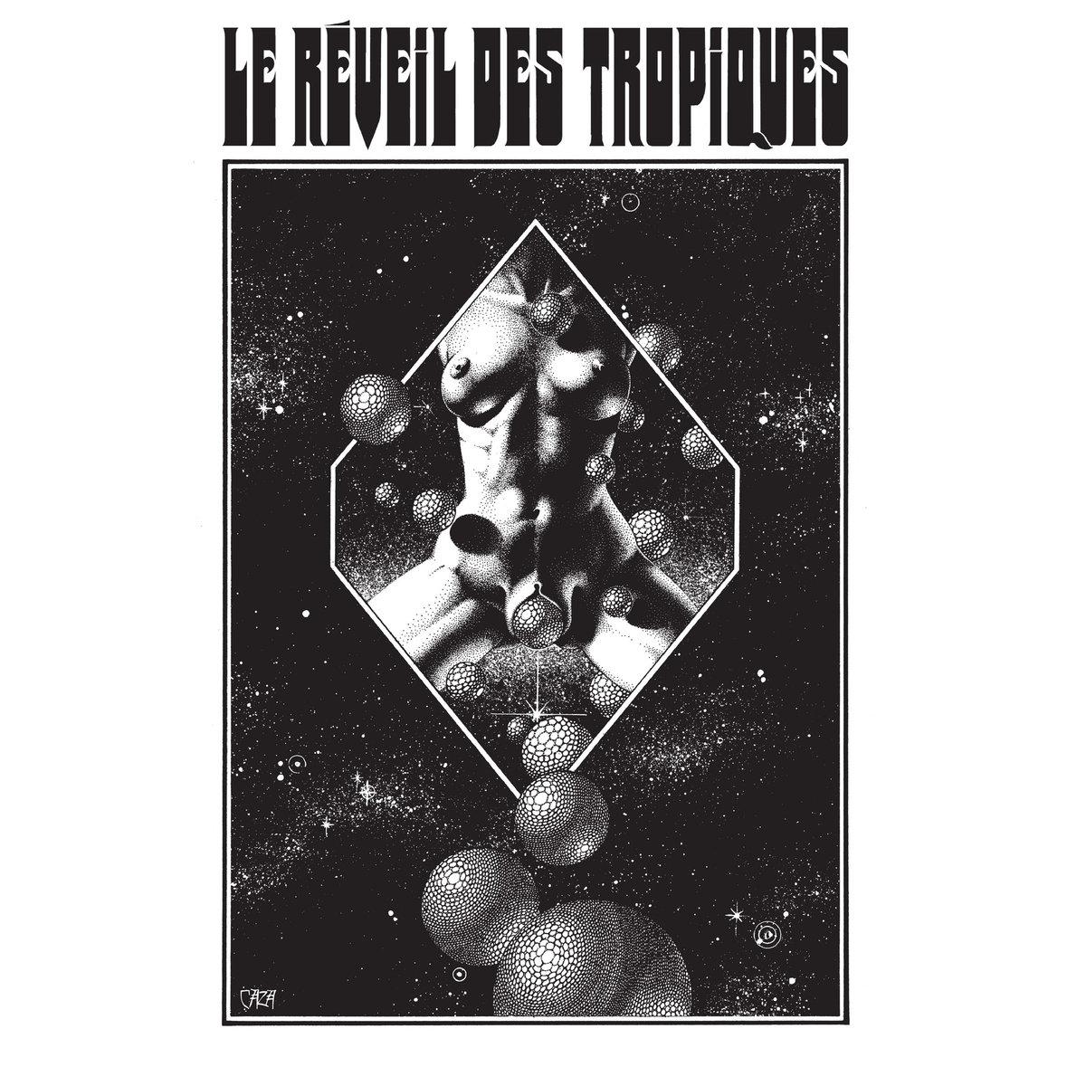 LE REVEIL DES TROPIQUES - Big Bang