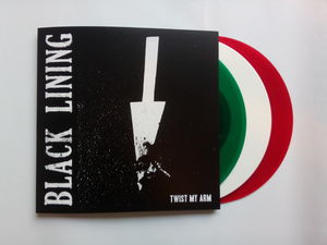 Black Lining - Twist My Arm 7