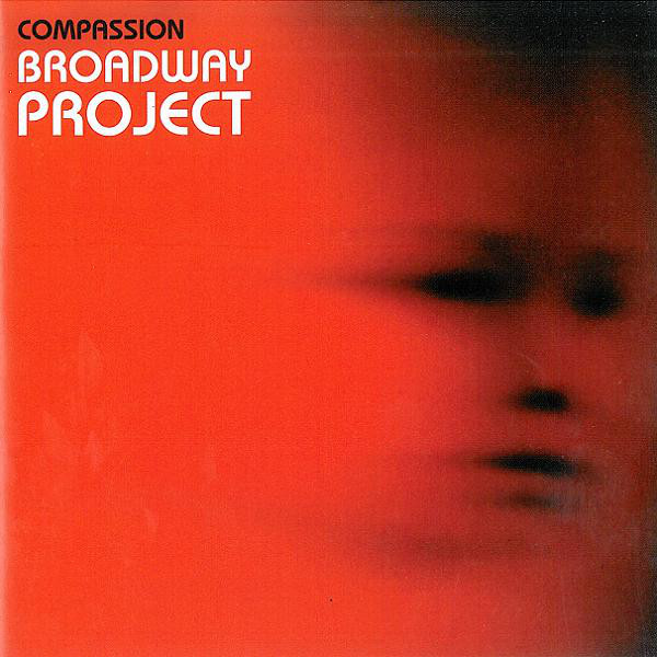 Broadway Project ‎– Compassion LP (Memphis Industries_