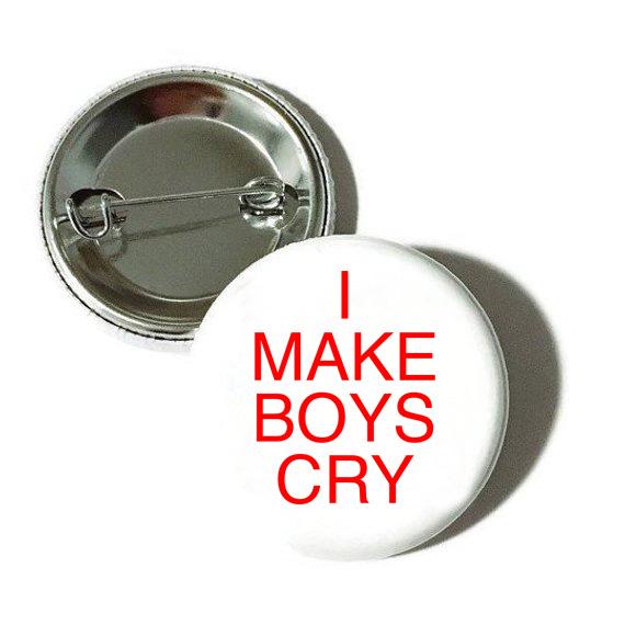 I Make Boys Cry 2.25