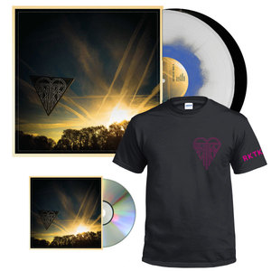 Raketkanon – #RKTKN3 12�/CD and Shirt