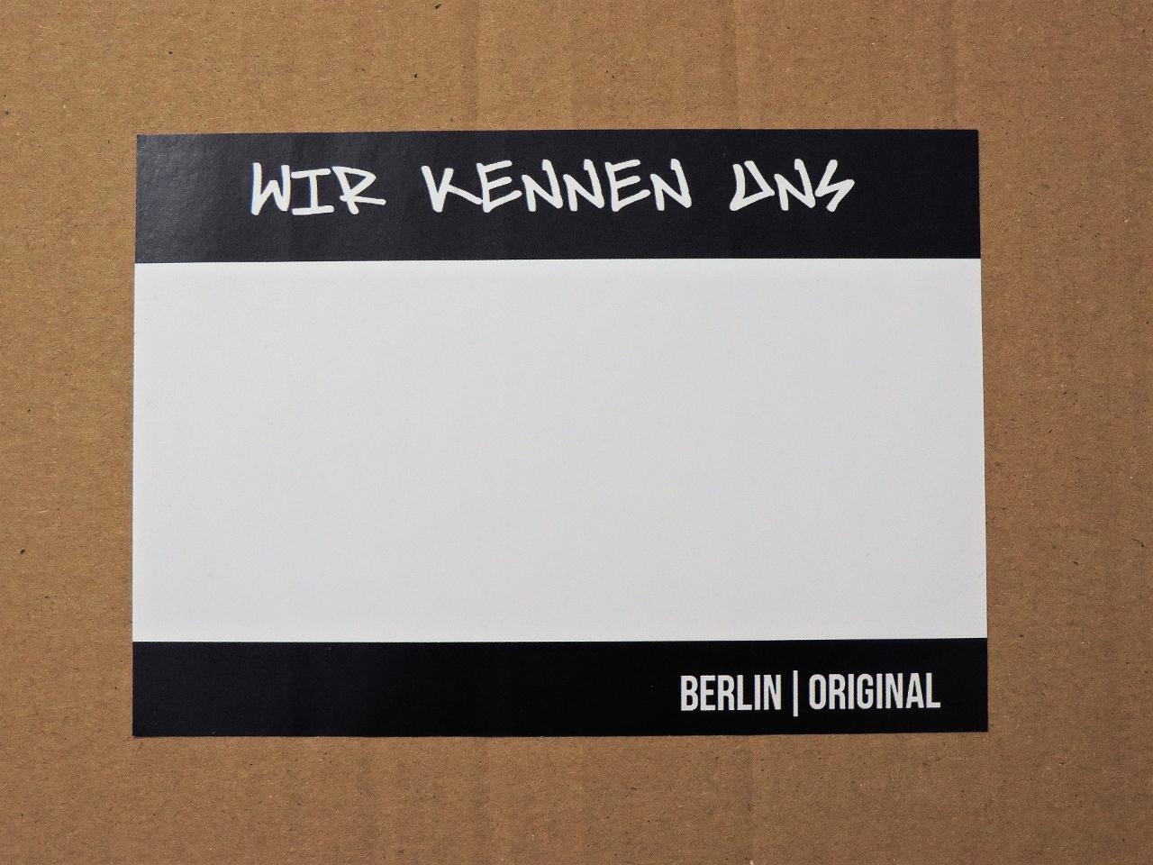 Graffiti Tag Sticker |