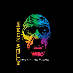 Simon Wells - Crime of the Scene CD/LP