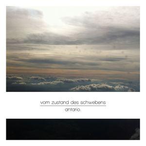 antario. - vom zustand des schwebens CD