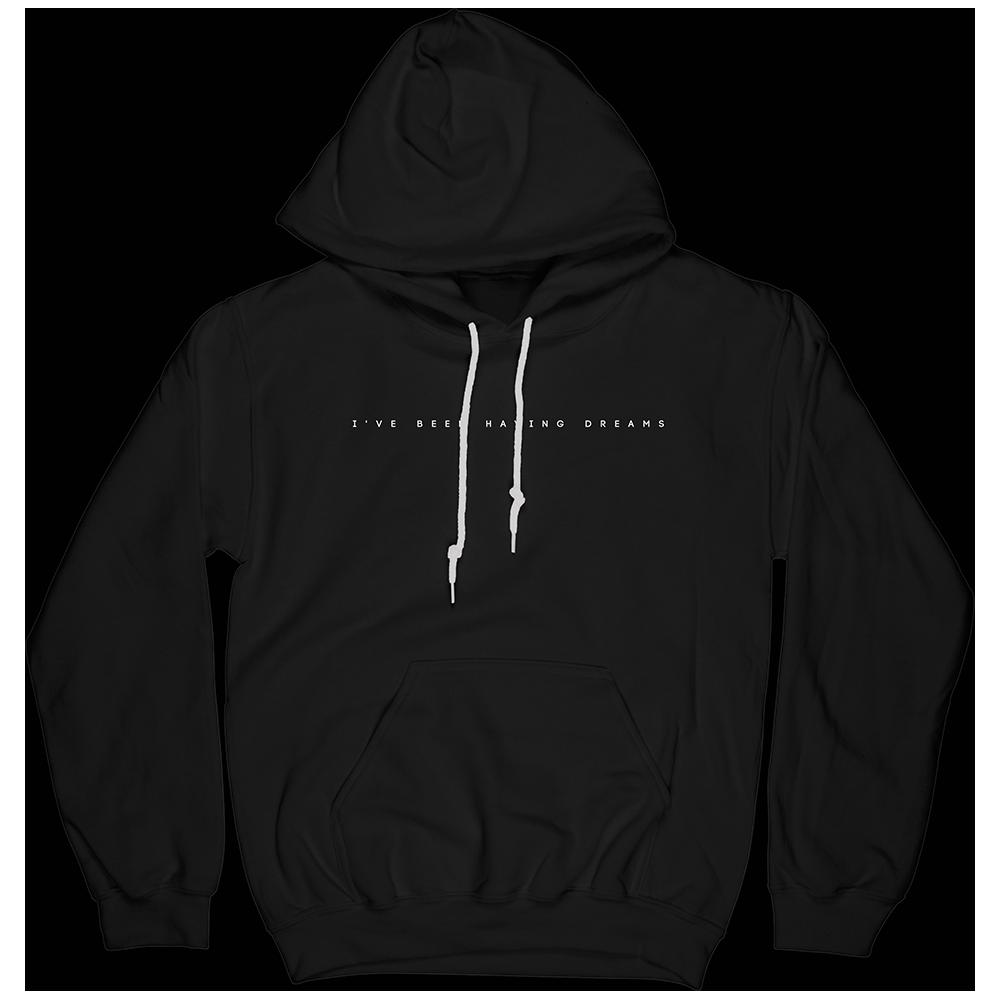 IBHD hoodie