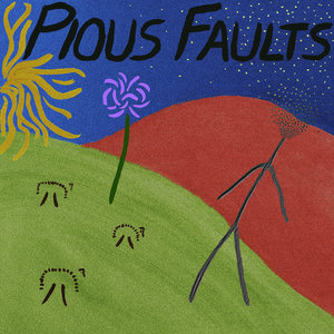 Pious Faults - Old Thread LP