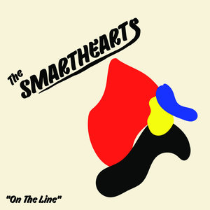 The Smarthearts - s/t LP