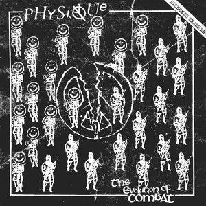 Physique - The Evolution of Combat LP