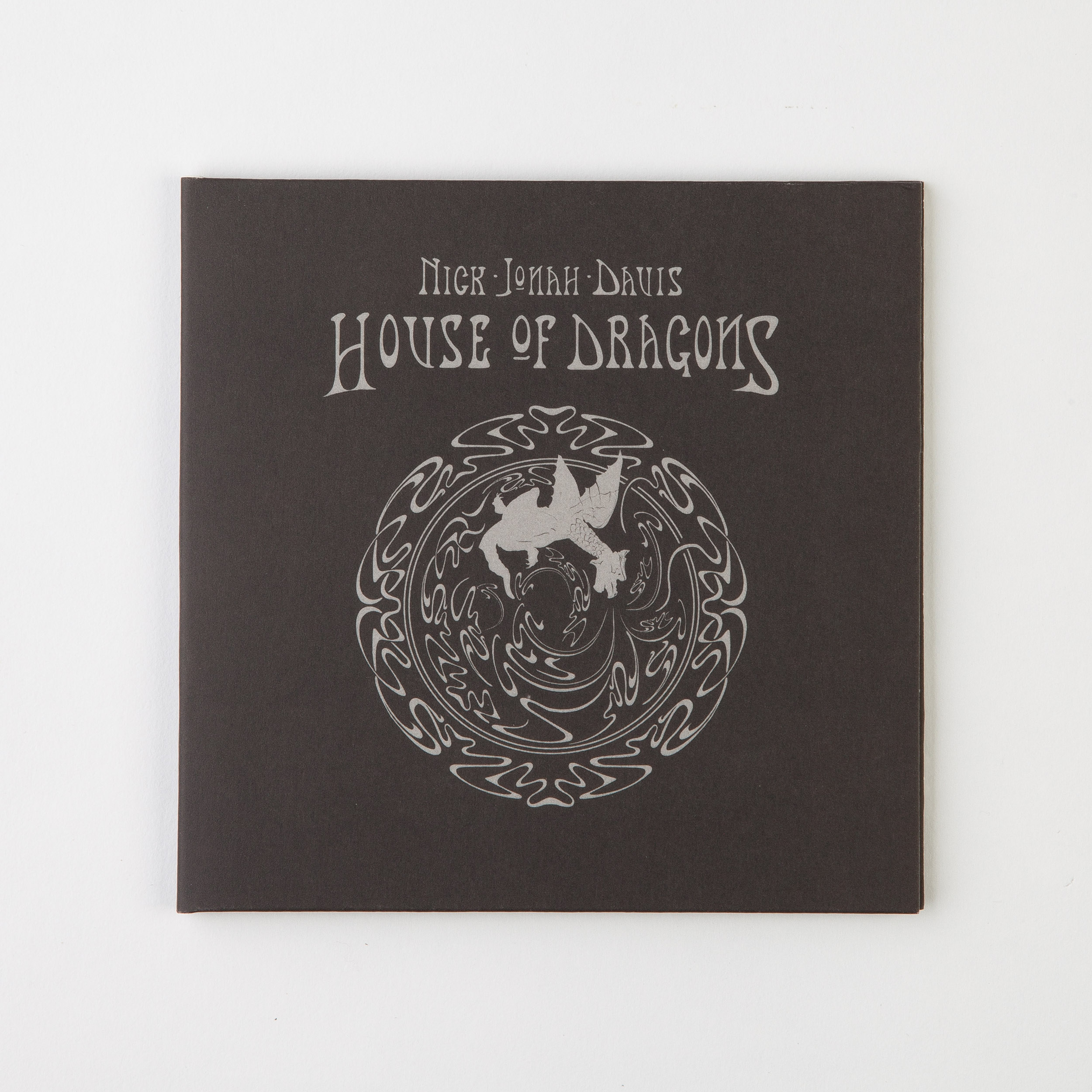 Nick Jonah Davis – House of Dragons <small>[THR004]</small>